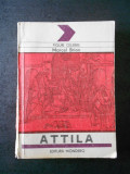 MARCEL BRION - ATTILA