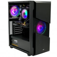 Calculator Gaming Saturn, Intel Core i5 4590s 3GHz, Asus CS-B, 16GB DDR3, SSD...