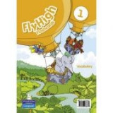 Fly High Level 1 Vocabulary Flashcards - Danae Kozanoglou