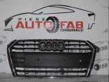 Grilă față Audi A4 B9 an 2016-2017