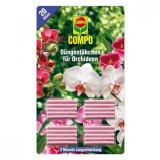 Ingrasamant cu betisoare pentru orhidee Compo