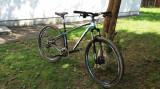 Bicicleta Devron Zerga D5.9