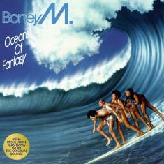 Boney M Oceans Of Fantasy HQ LP (vinyl)