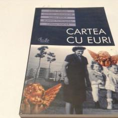SORIN STOICA,CALIN TORSAN  CARTEA CU EURI--RF16/0