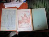 10 coperte spate de la caiete din comunism atentie  doar spatele h 23