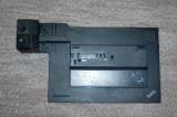 Lenovo Thinkpad Mini Dock Series with USB3.0 TYPE 4337 +Alimentator 20v 90W