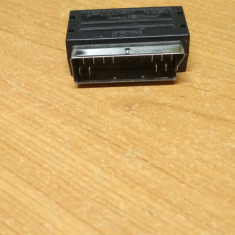 Adaptor Scart - 2RCA