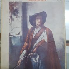 Gazeta Noastră Ilustrată, Anul 2, Nr. 52, 1929