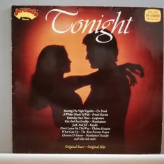 Tonight – Selectii ( 1982/Phonogram/RFG) - VINIL/Vinyl/Analog
