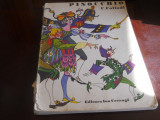 CARLO COLLODI - PINOCCHIO,1980, ILUSTRATII  VAL MUNTEANU, ed.II a text integral, Alta editura