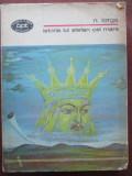 Istoria lui Stefan cel Mare N.Iorga
