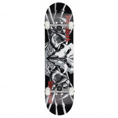 Skateboard Birdhouse Stage 1 Falcon III Black 7.75inch