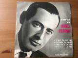 "ionel fernic melodii de ionel fernic disc single 7"" vinyl edc 791 muzica usoara"