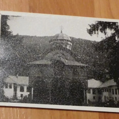 Fotografie Manastirea Cozia, 1967