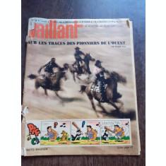 REVISTA VAILLANT - NR.981/1964