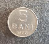 Cumpara ieftin 5 Bani 1966, Romania