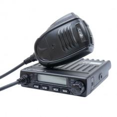Resigilat : Statie radio UHF CRT SPACE U 400-470 MHz programabila pe PC, 199 canal
