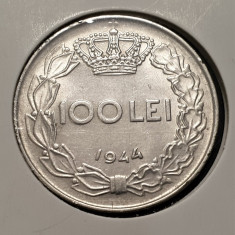 Romania 100 lei 1944