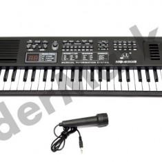 Orga muzicala pentru copii MQ-4900