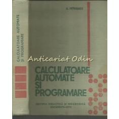 Calculatoare Automate Si Programare - A. Petrescu