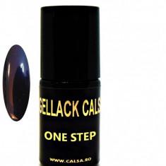 Gel lac One Step Calsa - nr. 03, 5 ml