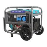 Cumpara ieftin Generator pe benzina Blade industrial, 7500 W, motor 4 timpi, 25 l, 457 CC