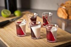 Pahare Twister – Pahare Amuzante pentru Petrecere foto