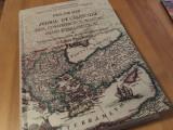 PAUL DIN ALEP,JURNAL DIN CALATORIE- SIRIA MOLDOVA VALAHIA...TRADUCERE DIN ARABA