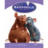 Level 5: Disney Pixar Ratatouille - Paul Shipton
