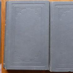 Biblioteca Teatrului National Bucuresti , Minerva , 1909 , 2 volume , 8 piese