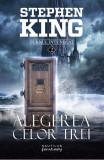 Alegerea celor trei. Vol. 2 - Seria Turnul Intunecat, Stephen King