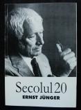 Secolul 20 nr. 10-12 (427-429) / 2000: Ernst Junger