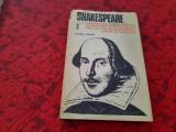Shakespeare - Opere 2. Titus Andronicus. Comedia erorilor. Imblinzirea scorpiei