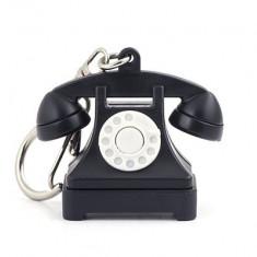 Breloc - Telephone | Kikkerland