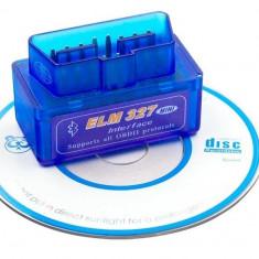 Diagnoza multimarca, Bluetooth ELM 327 OBDII V1.5