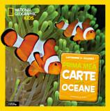 Prima mea carte despre oceane