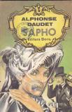 ALPHONSE DAUDET - SAPHO ( MORAVURI PARIZIENE )