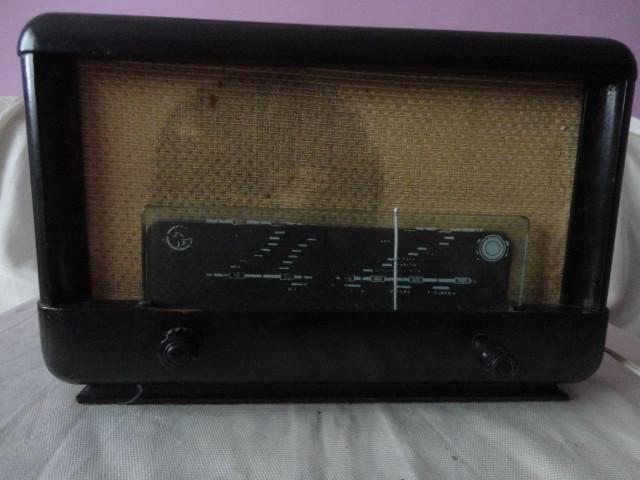 Aparat radio Pionier-S521