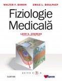 Fiziologie Medicala   Walter Boron, Emile Boulpaep, Leon Zagrean