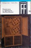 Conservarea și regenerarea dia-foto-filmelor