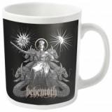 Cana Behemoth: Evangelion
