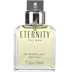 Eternity Apa de toaleta Barbati 30 ml