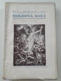 Moldova Noua revista de studii si cercetari transnistriene 1941