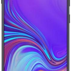 Telefon Mobil Samsung Galaxy A9 2018, Procesor Octa-Core 2.2GHz / 1.8GHz, Super Amoled Capacitive touchscreen 6.3inch, 6GB RAM, 128GB Flash, 4 Camere