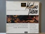 Bach – Matthaus Passion – 4LP Box Set (1975/Decca/RFG) - Vinil/Nou/Sigilat, decca classics