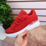 Pantofi sport Galiena rosii -rl