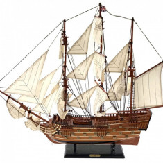 Corabie H.M.S. VICTORY 1778 (73 cm)