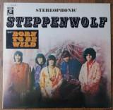 LP Steppenwolf - Steppenwolf
