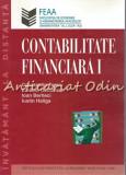 Contabilitatea Financiara I - Constantin Toma, Emilian Dumitrean, Ioan Berheci
