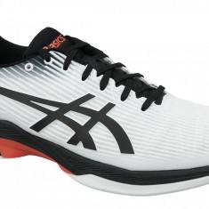 Pantofi de tenis Asics Solution Speed FF Indoor 1041A110-102 pentru Barbati